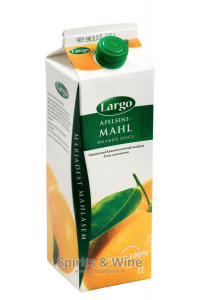 Largo Apelsīnu