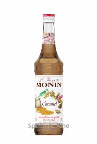 Monin Karameļu sīrups