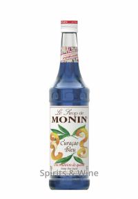 Monin Curacao sīrups