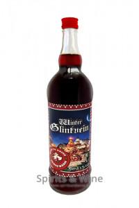 Karstvīns Winter Glintwein