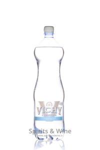 Dabīgs gāzēts dzeramais ūdens Vichy