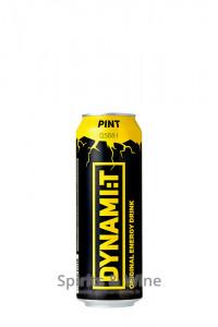 Enerģijas dzēriens Dynami:T Pint
