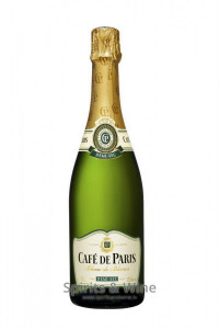 Cafe de Paris Demi-Sec