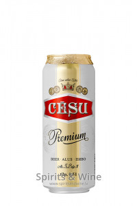 Cēsu Premium Pint Can