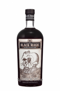 Black Magic Black Spiced