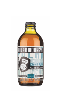 Polar Monkeys Amber Lager