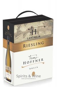 Franz Hoffner Riesling