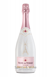 Veuve du Vernay Ice Rose