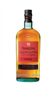 The Singleton Talifire