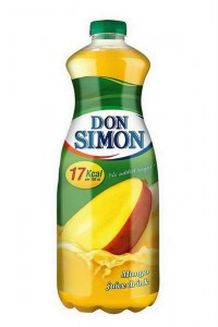 Don Simon Disfruta mango