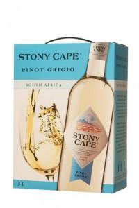 Stony Cape Pinot Grigio