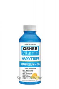 Vitaminūdens Oshee Magnesium Citrons/Apelsīns