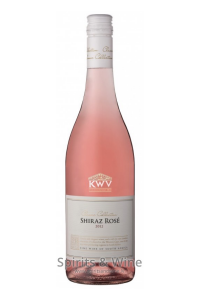 KWV Classic Collection Shiraz Rose