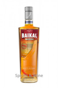 Baikal Honey & Pepper
