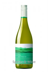 The Retreat Sauvignon Blanc