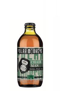 Polar Monkeys Chair Man IPA