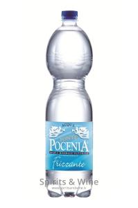 Minerālūdens Acqua Pocenia gāzēts