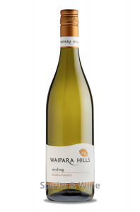 Waiparra Hill Riesling
