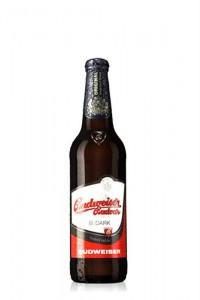 Budweiser Dark