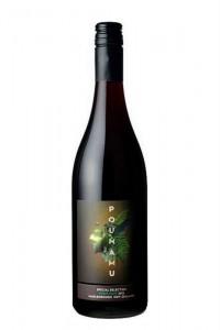 Pounamu Pinot Noir