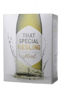 That Special Riesling