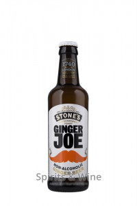 Bezalkoholisks alus Stone's Ginger Joe