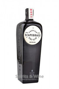 Scapegrace Dry Gin