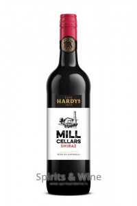 Hardys Mill Cellar Shiraz